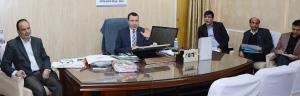Rs 1206 cr approved for 670 PHE, I&FC languishing...