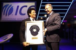 ICC inducts Sachin Tendulkar, Allan Donald in its...