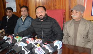 IkkJutt Jammu demands internal surgical strikes i...