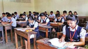 HRD Ministry rules out ranking of Kendriya Vidyal...