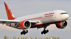 Air India flight hits turbulence mid-air, 3 hurt
