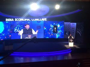 Decisive leadership must to make India $5-trillio...