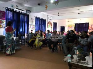 JSS Kathua organizes Parent Orientation Program
