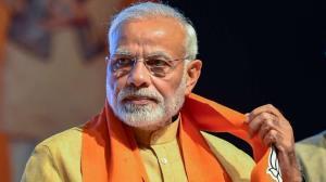 PM to address farmers