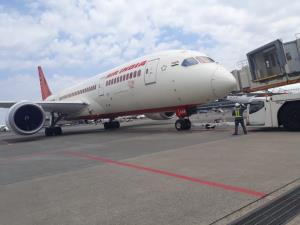 Air India approves scheme for sending employees o...