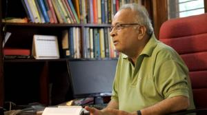 Noted historian Mushirul Hasan dies after prolong...