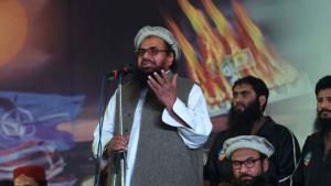 Pakistan bans Hafiz Saeed-led Jamat-ud-Dawa and i...