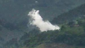 Pakistan violates ceasefire in Uri sector