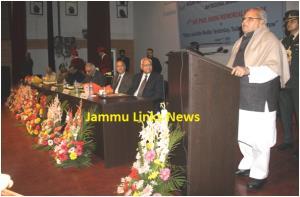 IIPA organizes 9th Sat Paul Sahni Memorial Lecture