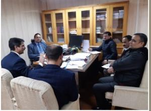 Saurabh Bhagat reviews implementation, provision ...