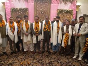 Govt committed to uplift marginalized section: Zu...