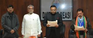 Reasi Municipalities get Presidents, Vice Preside...