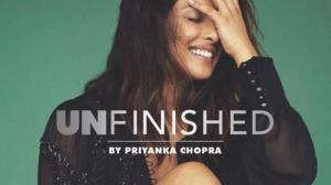 Priyanka Chopra finishes her memoir says every wo...