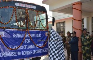 Dy CM flags off