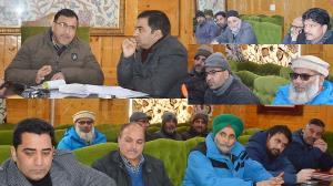 R-Day arrangements finalized in Shopian