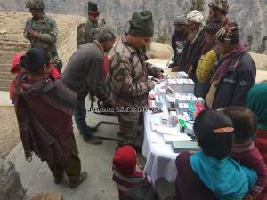 Army organises Lecture on Prevention of Winter re...