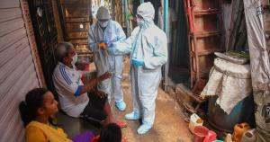 WHO chief praises efforts to control COVID-19 in ...