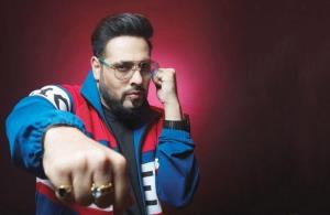 Badshah questioned for 9 hours by police, in conn...