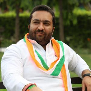 NSUI prez quits after sexual harassment charges, ...