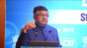 National electronics policy almost finalised: Pra...