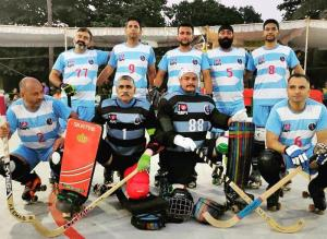 J&K Roller Hockey teams clinch Gold, Bronze