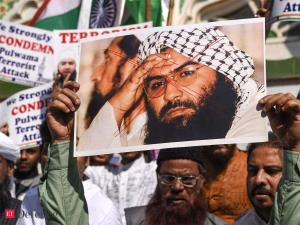 Disappointed over veto on Masood Azhar, US says C...