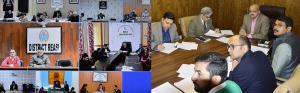 Chief Secretary reviews Ayushman Bharat rollout p...
