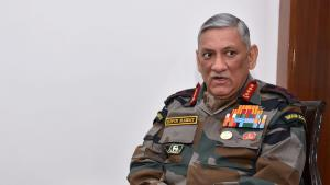 Don't look at Army as a job provider, says Army c...