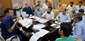 Zulfkar for making tribal hostels 'Institutions o...
