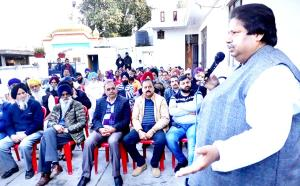 Only Congress can provide stable Govt in J&K: Bha...
