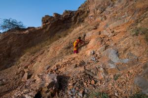 SC directs Rajasthan govt to stop illegal mining ...