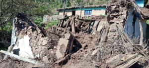Hundreds rendered homeless as massive landslide d...