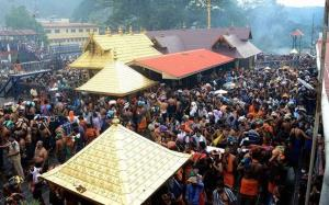 All-party meet fails to break Sabarimala impasse;...