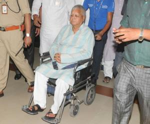 IRCTC scam: Delhi court extends Lalu Prasad