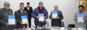 DDC Rajouri chairs DLRC meeting, approves Rs 964....