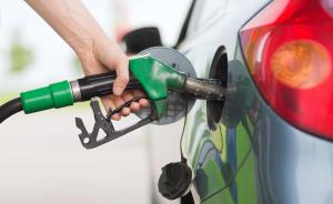 Hike in petrol price, diesel stagnant