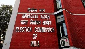 Don't use places of worship for propaganda: EC to...