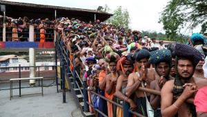 Hartal over Sabarimala issue begins in Kerala, Se...