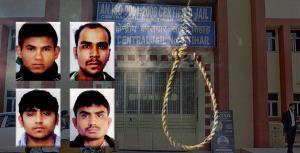 Tihar administration writes to Nirbhaya convicts ...