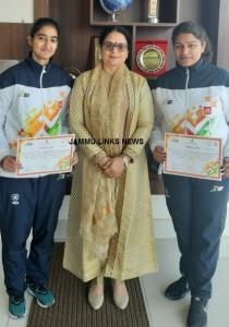 JSS teachers participate in National-level traini...