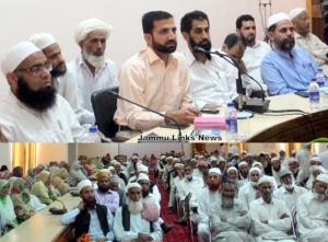 Prospective Haj Pilgrims imparted training in Raj...