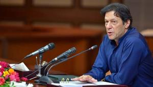 After Kulgam encounter, Pakistan PM Imran Khan ca...