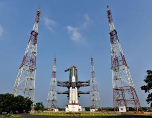 Countdown begins for launch of GSAT-29, weather s...