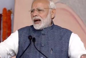 PM inaugurates KMP expressway, Ballabhgarh-Mujesa...