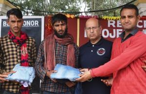 Reasi administration launches project 'Insaniyat