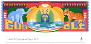 Google celebrates India's Independence Day with a...