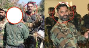 Pakistani commando behind capture of Abhinandan k...