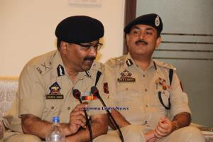 DGP condemns terror attack on SPOs