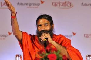 Patanjali to increase income of Bodo people: Baba...