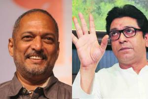 I know Nana Patekar is indecent: Raj Thackeray